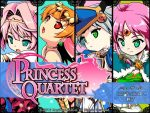 「Princess Quartet」のSSG