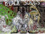 「BLACKSOULSII -愛しき貴方へ贈る不思議の国-」のSSG